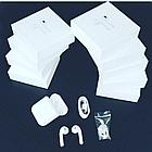 Беспроводные наушники Аналог Apple AirPods лучшая копия, фото 4
