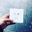 Беспроводные наушники Аналог Apple AirPods лучшая копия, фото 3