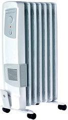 Масляные радиаторы, обогреватели