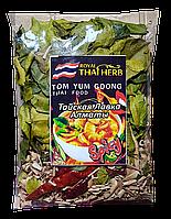 Полный набор ингредиентов для Том-Яма