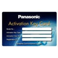 Panasonic KX-NSM104 W, ключ на 4 внешних IP-линий