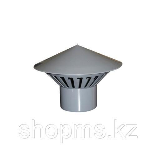 Зонт вентиляционный ПП ф110 (Гриб)