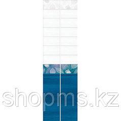 """""""Venta"""" Панель пластиковая Экспрессия узор 0,375*2,7м (2шт)"""