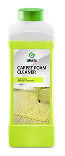 """Очиститель ковровых покрытий """"Carpet Foam Cleaner"""" (канистра 1 л)"""