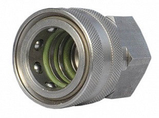 Муфта внешняя на пенокомплект ARS 350 (аналог CDR 7012)