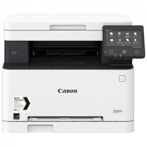 МФУ цветное Canon i-SENSYS MF631Cn
