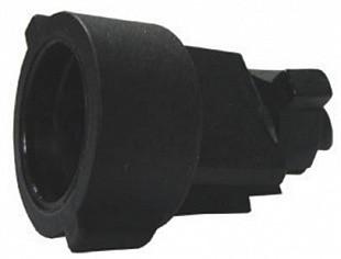 Корпус дефлектора на пенокомплект (пенонасадку) 25.0952.84