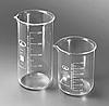 Стаканы лабораторные (тип В, высокие с делениями и носиком), ТС (ГОСТ 25336-82)
