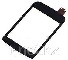 Сенсор Nokia C2-03 черный