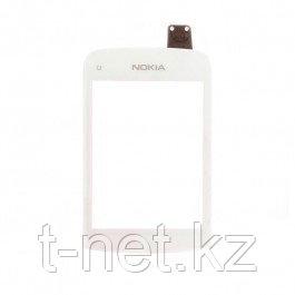 Сенсор Nokia C2-03 белый