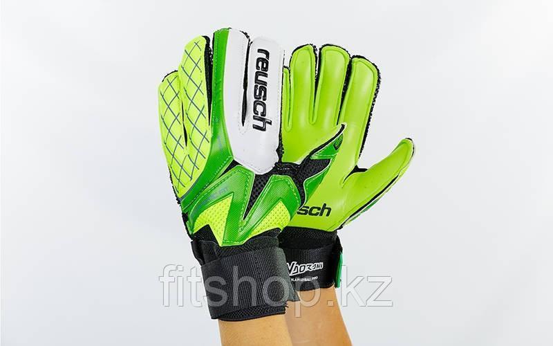 Перчатки вратарские Reusch размер 6,7