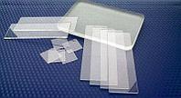 Стекло для микропрепаратов (предметное, СП) (ТУ 9464-012-52876859-2014)
