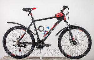 Велосипед TRINX Majestic M136 (21 рама)