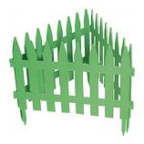 Садовые арки и заборы декоративные