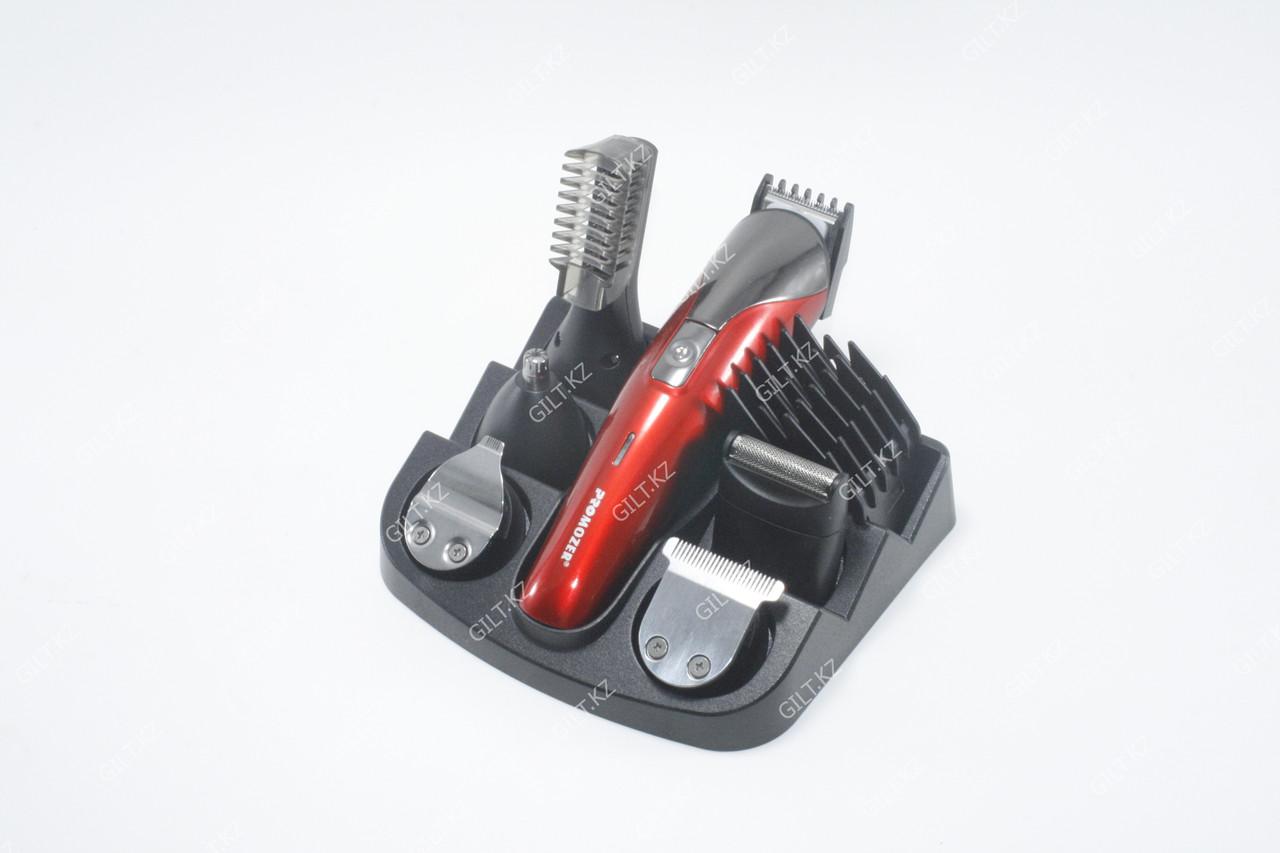 Триммер для бороды и стайлинга ProMozer mz-2018