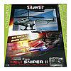 Вертолет 3-х канальный Heli Sniper 2 со стрелами Silverlit 84781, фото 5