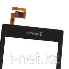 Сенсор Lumia 520 черный