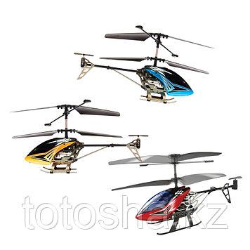 Вертолет 3-х канальный Sky Dragon (на аккум., свет) Silverlit 84512