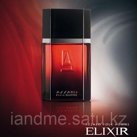 Azzaro Elixir men Мужской edt