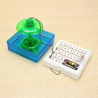 Научный опыт Фонтан Amazing Toys Splashing Fountain