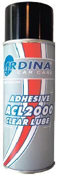 ARDIN ACL2000 (Прозрачная смазка для обработки подвижных соединений)