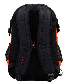 Рюкзак туристический Mesuca MHB-24631 Orange/Black, фото 2