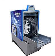 Автоматическая мойка колес Торнадо-Комфорт, фото 1