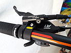 Велосипед Trinx M1000, 21 рама, 29 колеса. Гидравика. Найнер, фото 3
