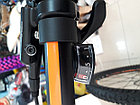 Велосипед Trinx M1000, 21 рама, 29 колеса. Гидравика. Найнер, фото 8