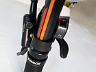 Велосипед Trinx M1000, 21 рама, 29 колеса. Гидравика. Найнер, фото 9