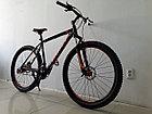 Велосипед Trinx M1000, 21 рама, 29 колеса. Гидравика. Найнер, фото 10