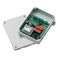 SOS -акустический детектор сирен экстренных служб для управления автоматикой