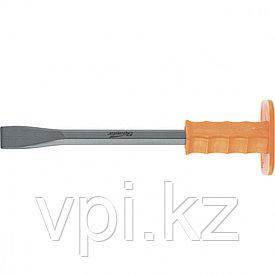 Зубило ручное с пластиковой ручкой 300*25мм SPARTA
