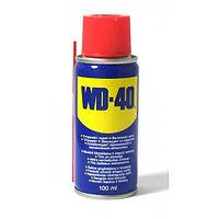 Смазка универсальная 100 гр WD-40