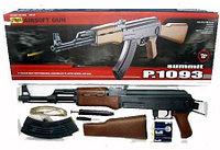 Детский пневматический автомат Калашникова АК-47