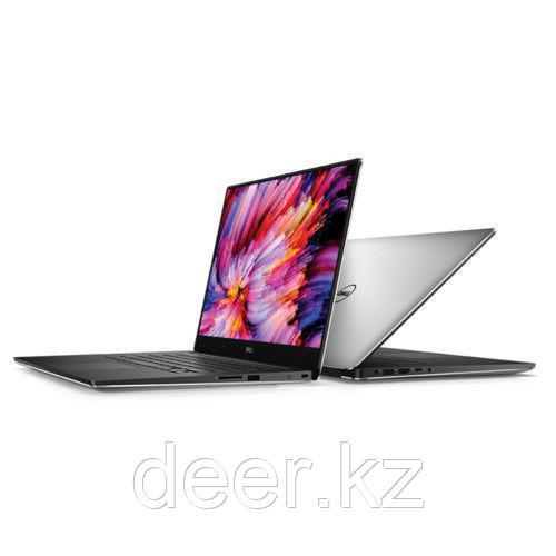 Ноутбук Dell 15,6 ''/XPS 15 (9560) /Intel Core i7 7700HQ 210-AKIF_9360-3106