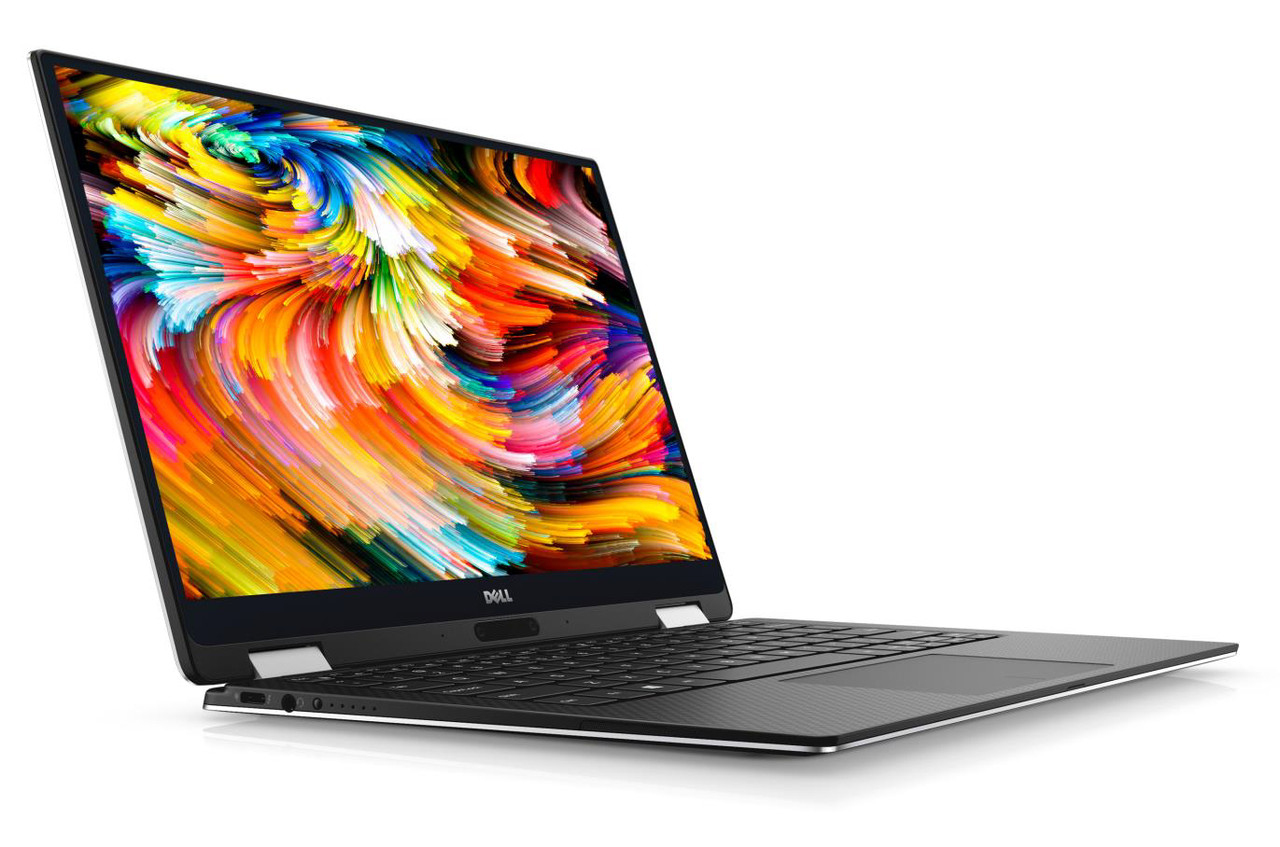 Ноутбук Dell 13,3 ''/XPS 13 (9360) /Intel Core i7 8550U 210-AMVY_9360-782QWS
