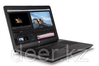 Мобильная рабочая станция HP Europe 15,6 ''/Zbook 15 G4 /Intel Core i7 7700HQ 2WU16EA#ACB