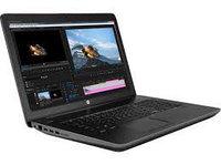 Мобильная рабочая станция HP Europe 17,3 ''/Zbook 17 G4 /Intel Core i7 7700HQ 2WU18EA#ACB