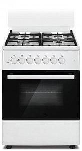 Газовая плита DAUSCHER E6160-W
