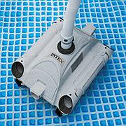 Автоматический подводный пылесос-робот для чистки бассейна, Intex 28001