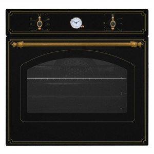 Встраиваемый духовой шкаф BOSHER BE6-RB
