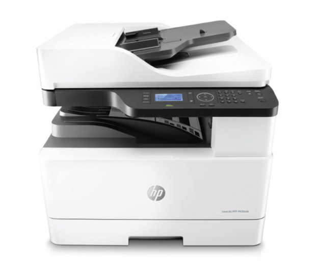 МФП HP Europe LaserJet M436nda W7U02A#B09