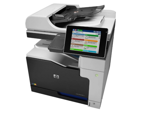 МФП HP Europe Color LaserJet Enterprise 700 M775dn CC522A#B19