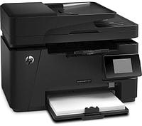 МФП HP Europe Color LaserJet Pro M177fw CZ165A#B19