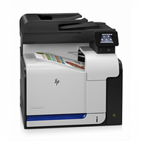 МФП HP Europe Color LaserJet Pro 500 M570dw CZ272A#B19