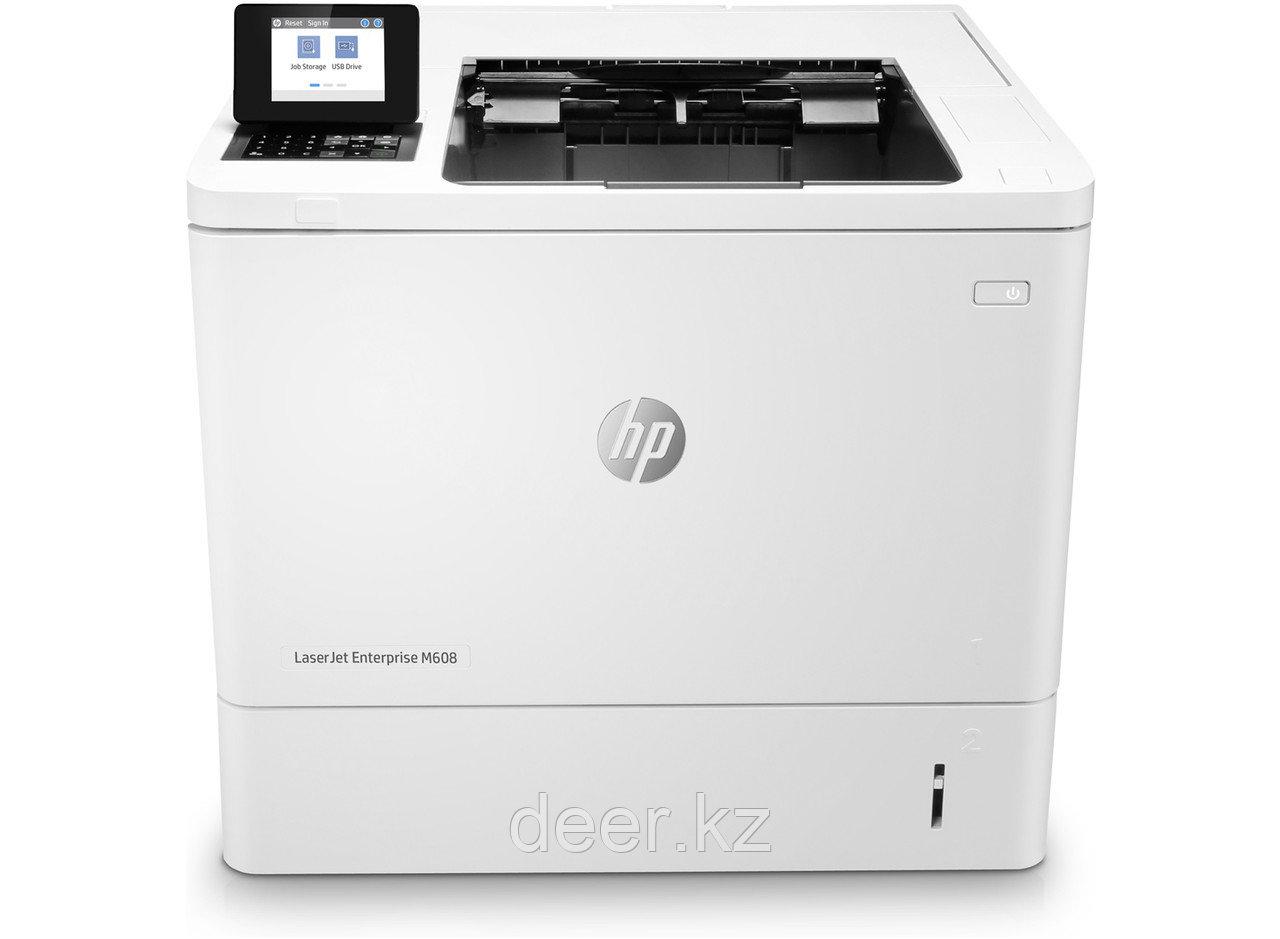 Принтер HP Europe LaserJet Enterprise M608dn /A4 K0Q18A#B19