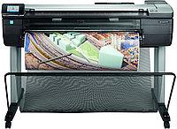 МФП HP Europe DesignJet T830 /A0 F9A30A#B19
