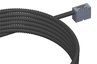 Двухканальный цифровой датчик контроля моточасов ДМ-03^