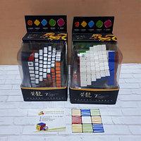 Скоростная головоломка YuXin HuangLong 7x7